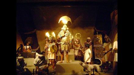 Lambayeque: Cuestionan parodia al Señor de Sipán en Al fondo hay sitio