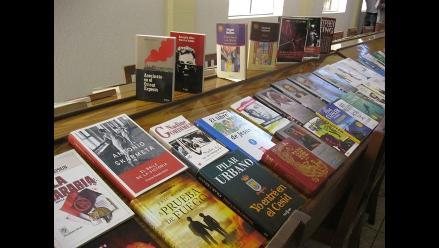 Biblioteca austríaca reclama dos libros con 29 años de retraso