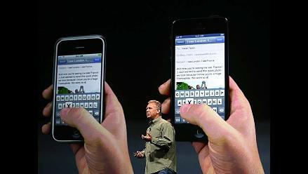 iPhone 5 se subasta a más de 12 mil dólares en eBay