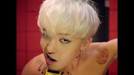 G-Dragon habla sobre escándalos que involucran a miembros de Big Bang