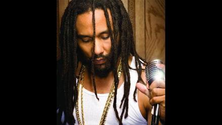 Ky Mani Marley, hijo de la leyenda, unirá 3 generaciones en vivo