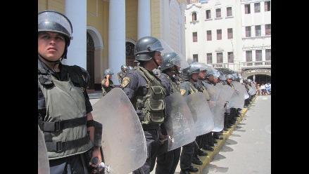 Chiclayo: Crearán nueva unidad policial para neutralizar a cogoteros