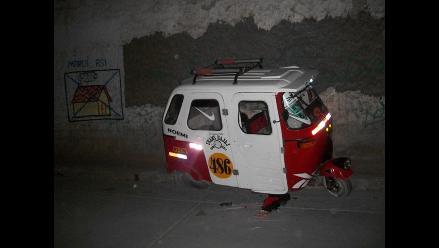 Huacho: Asesinan a dirigente de la Central de Trabajadores del Perú