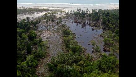 México: Usarán matemáticas para reconstruir tsunami del año 1500