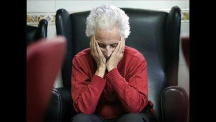 Alzheimer: El 40% de personas con demencia se siente excluido