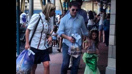 Tom Cruise extraña muchísimo a su hija Suri