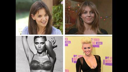 Celebridades de Hollywood reconvertidas en diseñadoras