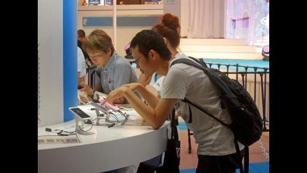 Videojuegos chilenos se presentaron en el Tokyo Game Show