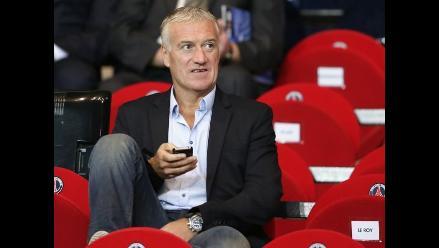 Técnico de Francia acepta supremacía de España en el mundo del fútbol