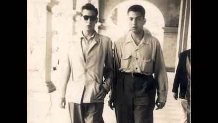 Vargas Llosa tras muerte de Silva Ruete: Estoy apenado y desolado