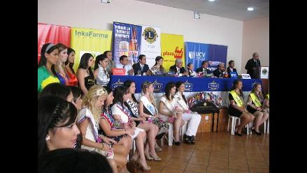 Trujillo: Se inicia Festival de la Primavera ´Por la paz y amistad´