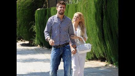 Shakira llevará su embarazo bajo contrato de confidencialidad
