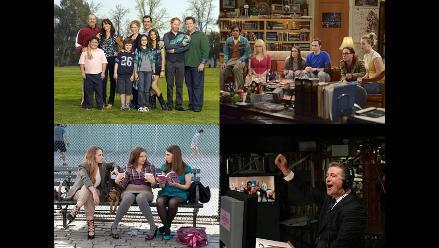 Emmy 2012: Conozca las candidatas a mejor comedia