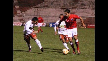 Cienciano empató 0-0 con Inti Gas por Fecha 35 de Torneo Descentralizado