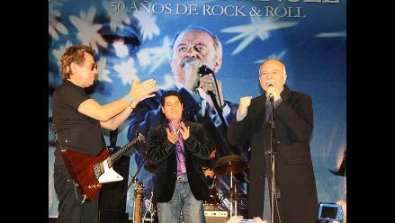 Gerardo Manuel: Cantantes y amigos rindieron tributo al maestro