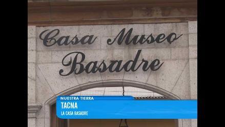 Tacna: Evalúan permanencia de Biblioteca Basadre en local de banco