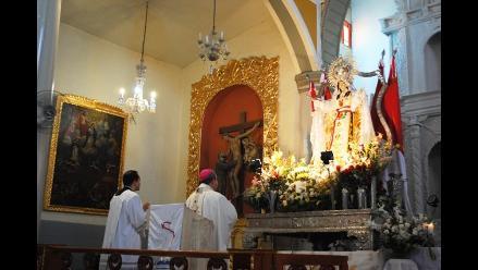 Piura: Celebran festividad de la Virgen de Las Mercedes en Paita