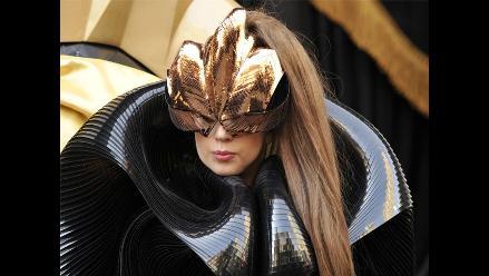 Lady Gaga responde a las críticas sobre su peso