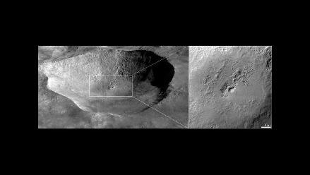 NASA descubre rastros de hidrógeno en asteroide Vesta