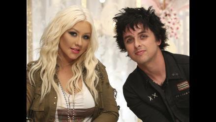 Vocalista de Green Day aparecerá en programa grabado de The Voice