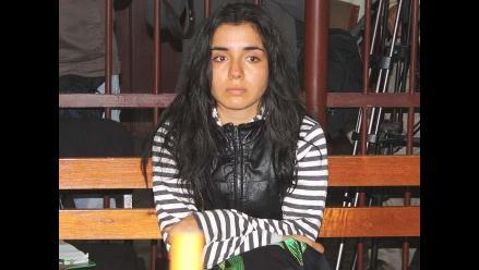 Elizabeth Espino condenada a 30 años de prisión por parricidio