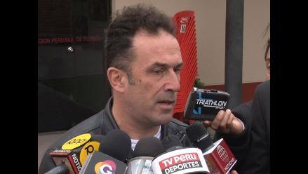 Gonzalo Barreiro:
