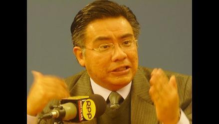César Nakazaki: Corte IDH no puede ordenar anulación de fallo