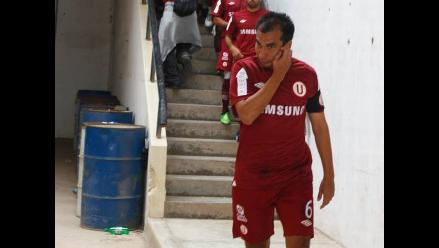 Universitario apelará sanción de la ADFP que afecta a sus jugadores