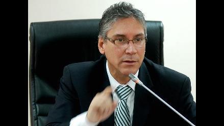 Resolución de Corte IDH tiene alta carga ideológica, según Pastor