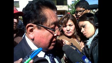 Amoretti pide revisión de delito de parricidio por Caso ´Elita´