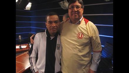Julio Pacheco y Guillermo Alarcón inhabilitados por planillas falsas