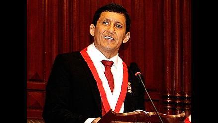 Víctor Isla: resolución de la Corte IDH debe respetarse