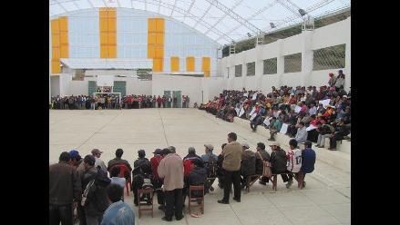 Lambayeque: 3 560 comuneros decidirán futuro de minería en Cañaris