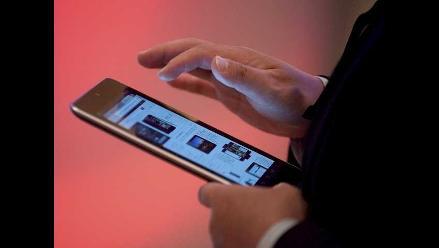 Google lanza la tableta Nexus 7 en Japón