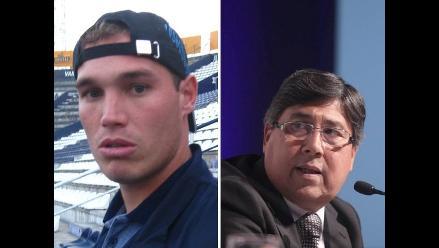 George Forsyth: Guillermo Alarcón debería recibir 80 años de cárcel