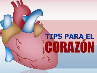 Late tu corazón: Tips para cuidar tu órgano vital