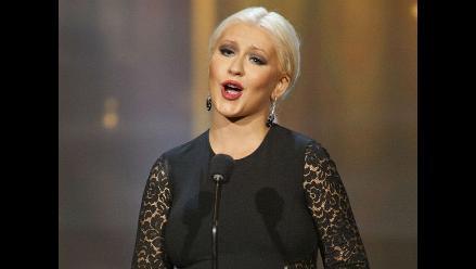 Christina Aguilera y Taboo animan a hispanos a registrarse para votar