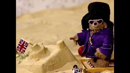 Conoce a Paddington, el oso peruano que conquistó el Reino Unido