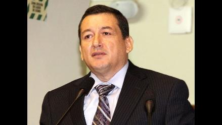Reátegui plantea debatir salida del Perú de Corte IDH