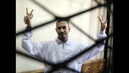 Inicia juicio contra acusado de difundir vídeo de Mahoma