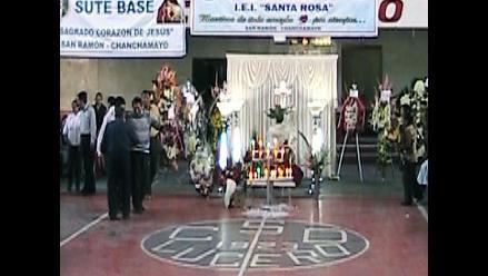 Junín: Solicitan rendir homenaje a docente fallecida en accidente
