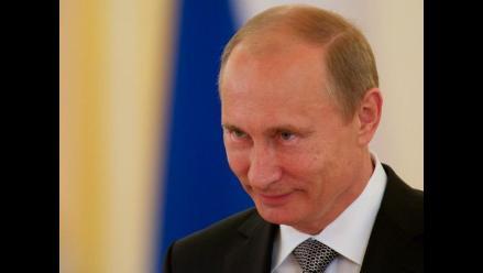 Vladímir Putin criticó a clubes rusos por gastar fortunas en jugadores