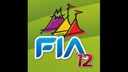 Se inicia Cuarta Feria Internacional del Libro de Arequipa.