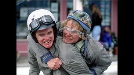 Jim Carrey y Jeff Daniels en la secuela de ´Tontos y más tontos´