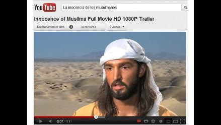 Brasil: Justicia ordena a Google retirar de YouTube video antiislámico