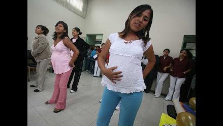 ¿Cuál es el peso adecuado para un embarazo?