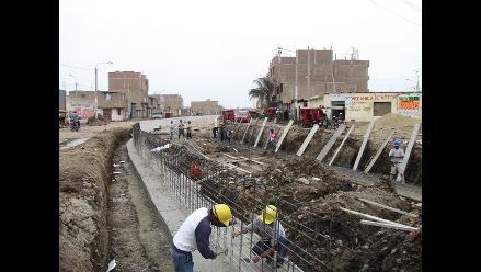 MEF: inversión pública crecerá a 5,6% del PBI en 2013