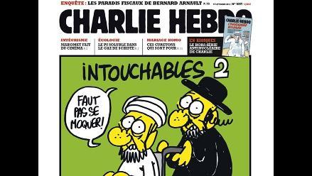 Diario egipcio publica caricaturas en respuesta a ofensas a Mahoma