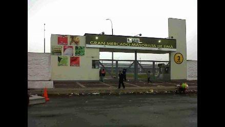 Supermercados podrían instalar almacenes en nuevo mercado de San Anita