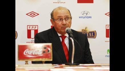 Sergio Markarián: Siento que los jugadores quieren estar en la selección